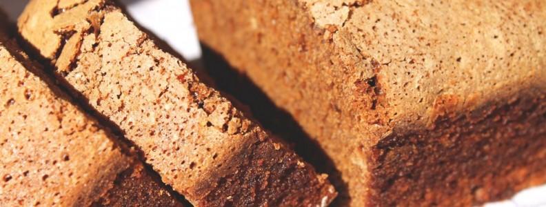 Kruidkoek (Dutch spiced cake)