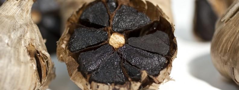 Black Garlic Gustatory Great & Fantastic Super Food