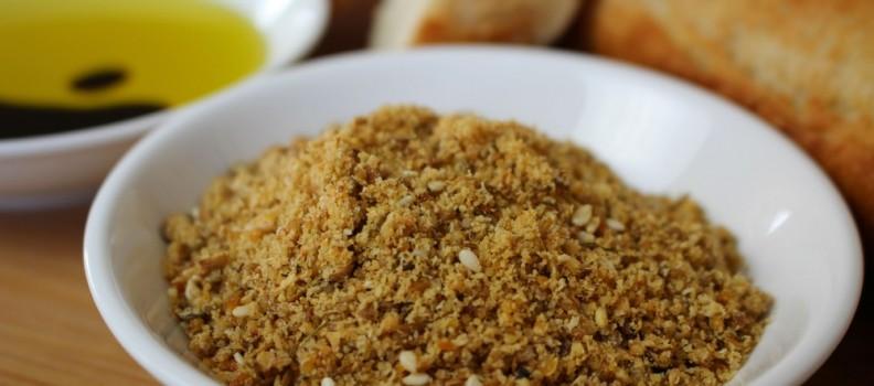 Using Dukkah in your cooking